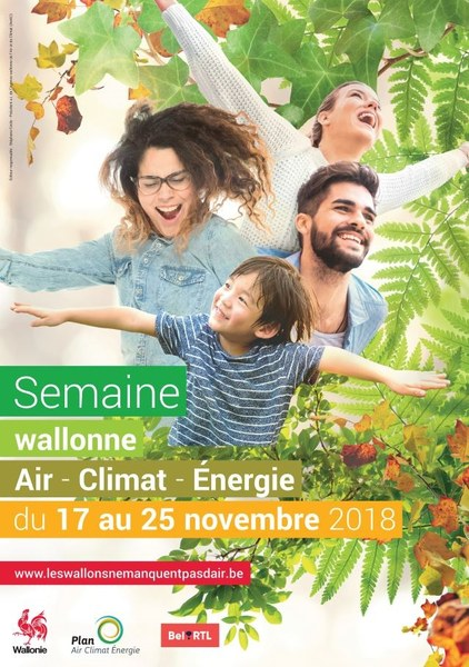 Semaine Air  Climat  Energie