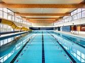 Stages enfants piscine de Fléron