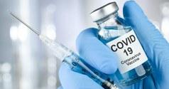 Vaccination Covid : mise à jour possible de vos données personnelles