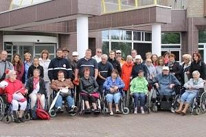 PMR - Journée à Blankenberge - 12-07-2017