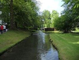 Service Espace Générations : Jardins d'Annevoie et moutarderie Bister : 17-05-2018