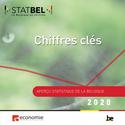 Aperçu statistique de la Belgique : chiffres clés 2020