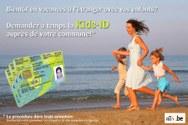 Enfants de moins de 12 ans : Kids'ID (carte d'identité électronique) obligatoire pour tout séjour à l'étranger