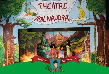 !!Complet!! Mercredi des Petits - spectacles de marionnettes (Théâtre Noilnaudra)