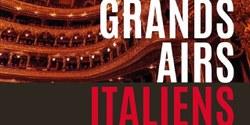 Concert: De Bocelli aux grands airs italiens