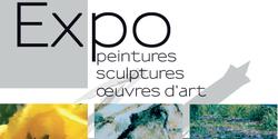 EXPO : Artistes de chez nous et d'ailleurs