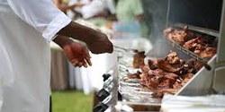 Grand barbecue d'été