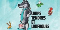 """Mercredi des Petits - projection """"Loups tendres et loufoques"""""""