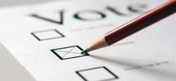 Elections Parlement Européen pour un membre de l'UE résidant en Belgique