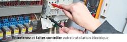 Nouveau Règlement général sur les installations électriques (RGIE) - 01/06/2020