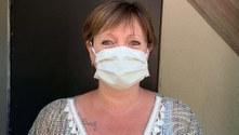 Complet - Second masque en tissu : retrait possible - sur rendez-vous - le jeudi 11/06